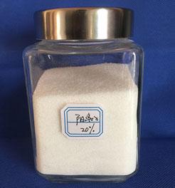 20%阳离子聚丙烯酰胺77