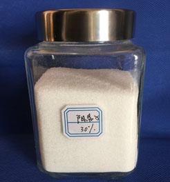 30%阳离子聚丙烯酰胺64